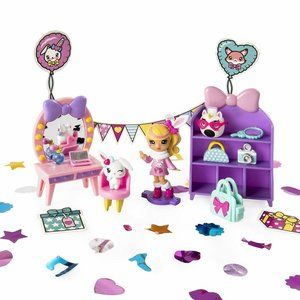 Party Popteenies - Cutie Animal Party Surprise Box